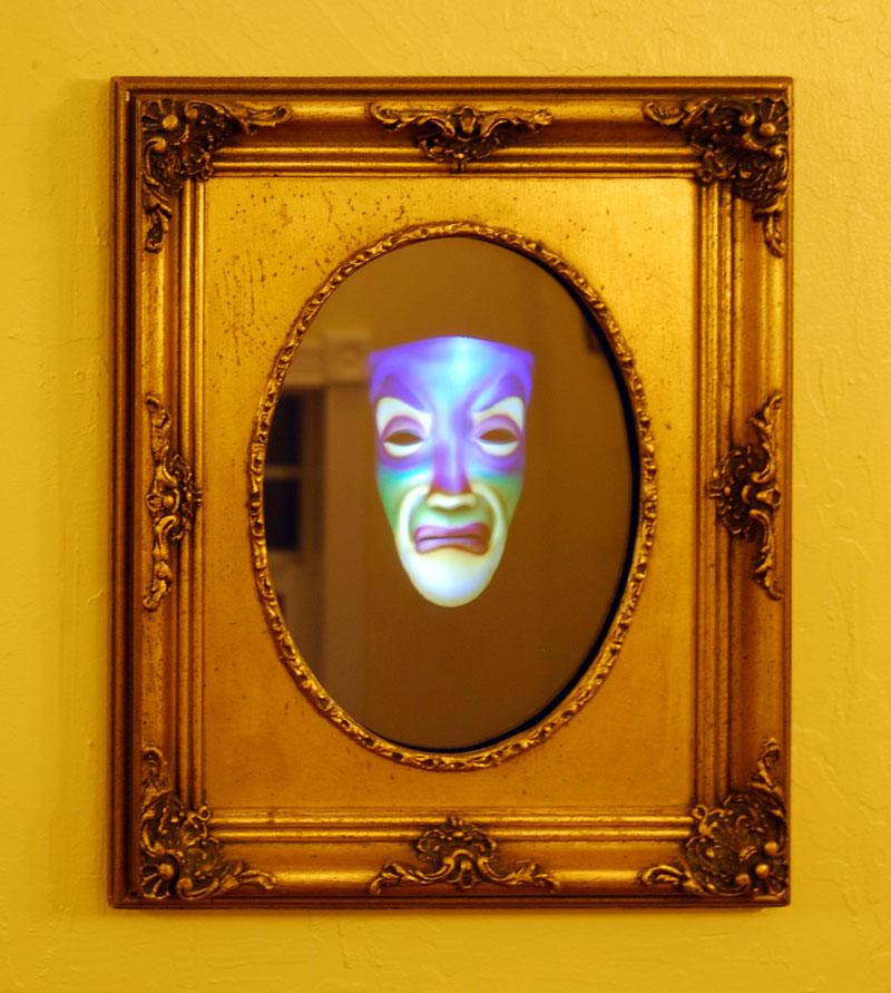 Diy Magic Mirror